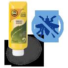 Sun Screen & Repellent